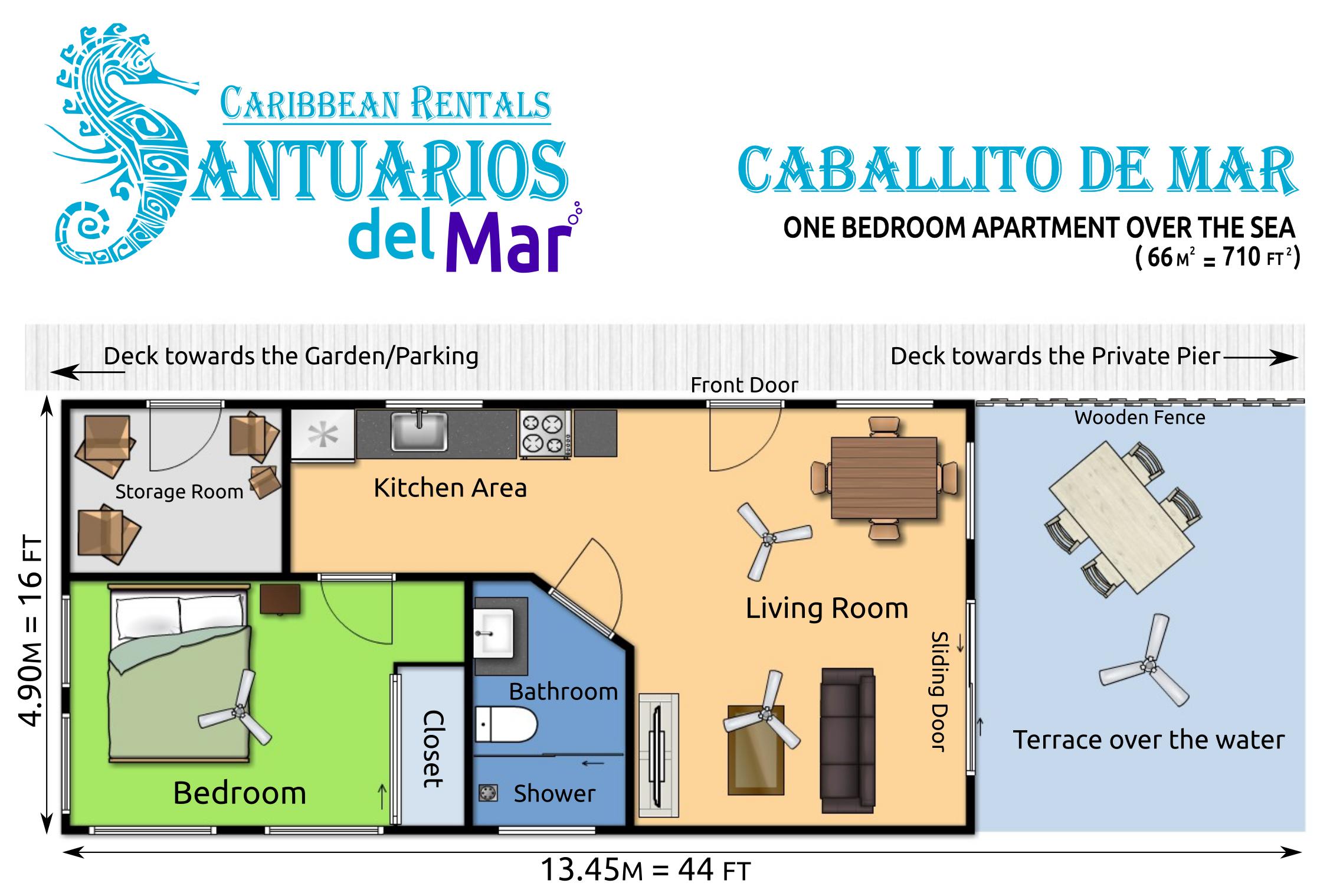 Apartments For Rent In Bocas Del Toro