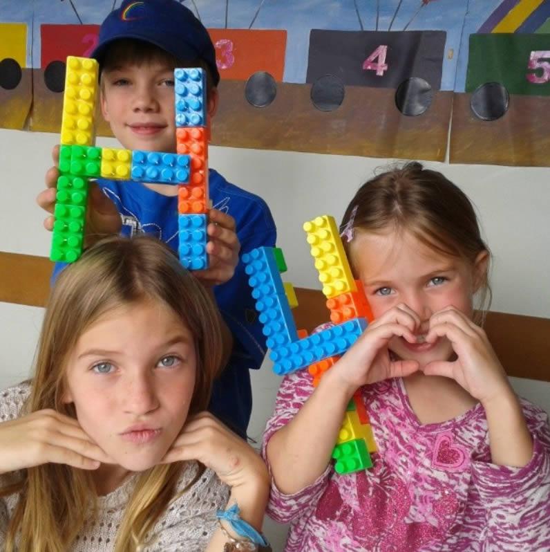 Spanish for Kids This Summer at Habla Ya Panama