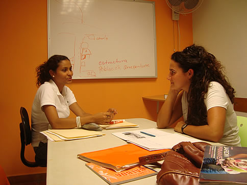 Spanish Class in Panama at Habla Ya