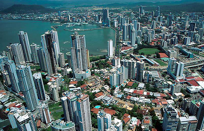 If you're a city person and don't mind the traffic, then Spanish in Panama City is definitively your choice. The bustling capital offers you the Panama Canal, the historical Casco Viejo (the Old City's Quarters), some of Latin America's best shopping malls with the top brands from all over the world, and an amazing nightlife scene. Weekend excursions to the jungle and beach are a must!