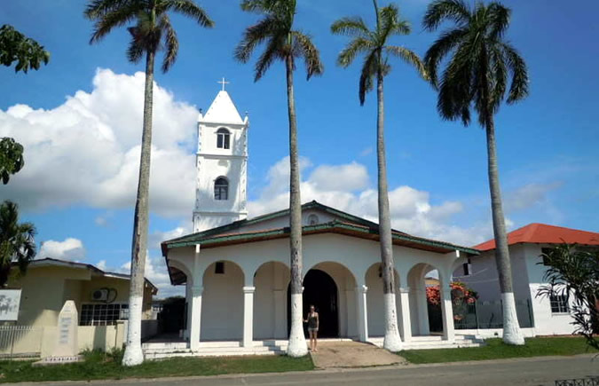 Spanish in Pedasi is a window to Panama's past. Rural Pedasi is a quaint and sleepy fishing village which makes the perfect base to explore the Azuero Peninsula, its traditions, culture and coasts.