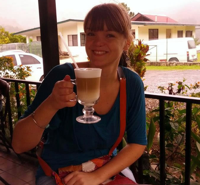 Some of the best coffee in the world is grown in Boquete, Panama