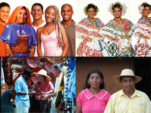 Get to know the lovely people of Panama by learning our language and culture