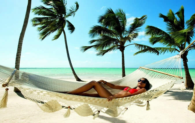 We're in the tropics: there are plenty of reasons to slow down, chill out and enjoy life!