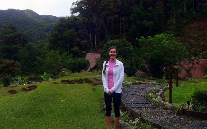The cloud-forest surrounding the town of Boquete is known by many as Panama's eco-adventure capital.  I've been lucky enough to call it my home for a couple of years already.