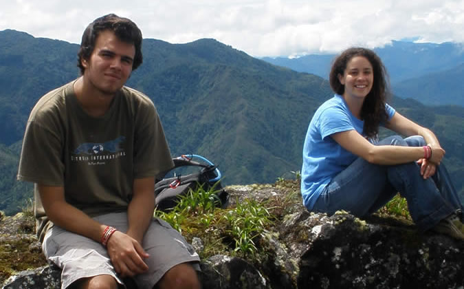 Learn Spanish in the mountains of Boquete, Panama!
