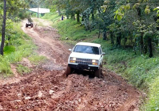 Ease of access to the Comarca should be a priority