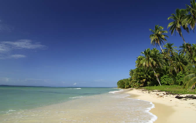 Postcard perfect beaches every single day of the week? Bocas is a no brainer!