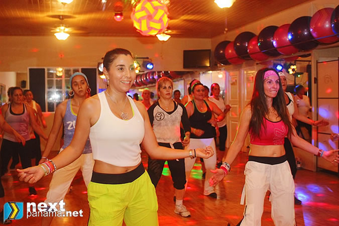 S&J Fit Gym in Boquete, Panama