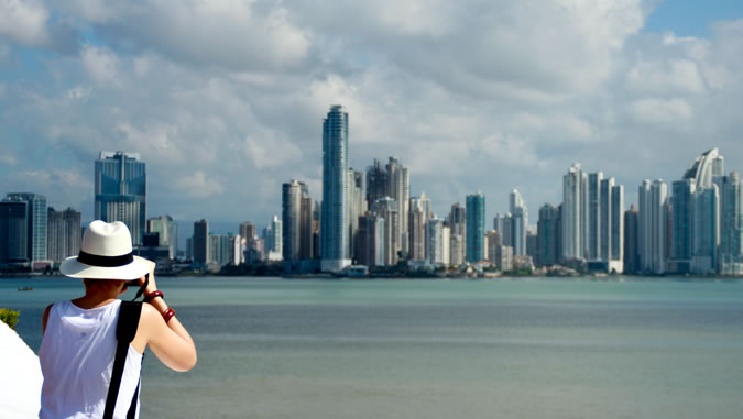 In Panama City, just like at any other major city, you'll be able to find something for everyone